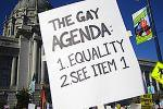 Швеция выступает в защиту ЛГБТ-сообщества Уганды