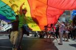 Адвокат из Камеруна удостоилась награды AI за защиту прав ЛГБТ-сообщества