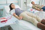 Медики доказали полезность донорства для организма