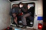В Саратове за интимные услуги поймали 16 женщин и мужчину