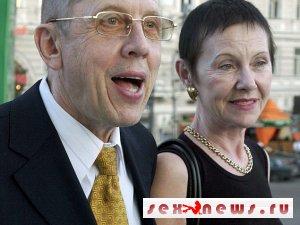 Жена Валерия Золотухина не претендует на наследство