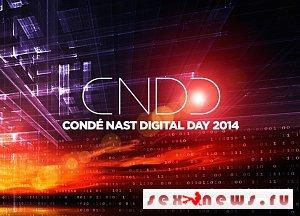 Как технологии меняют жизнь, расскажет CNDD