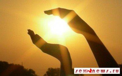Солнечный свет помогает против ожирения