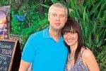 Сергей Светлаков впервые показал свою жену