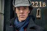 Шерлок Холмс скрывает возлюбленную