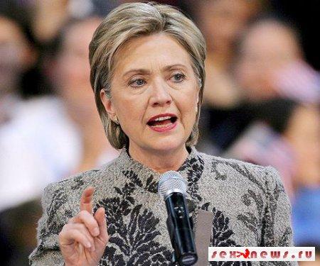 Станет ли Хиллари Клинтон следующим президентом США?