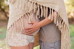 Как ведут себя мужчины во время беременности жены
