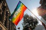 В Мурманске прошла первомайская демонстрация секс-меньшинств
