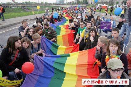 Местные власти против гей-парадов в Крыму