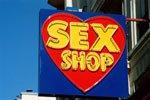 Екатеринбург заполонили секс-шопы