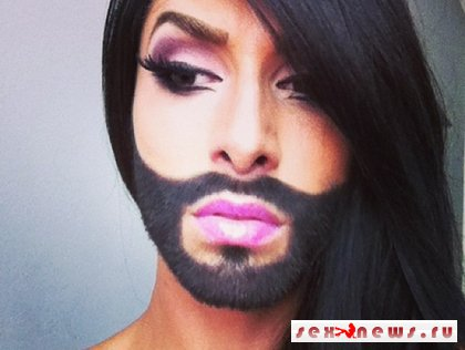 «Марш бородачей» имени Кончиты не пройдет