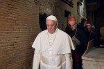 26 итальянских женщин попросили у Папы Римского разрешения священникам жениться