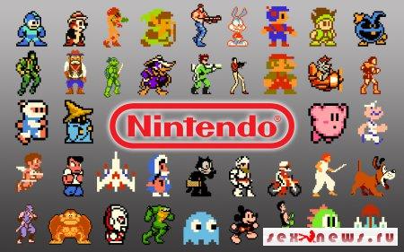 Персонажи-геи в видеоиграх Nintendo не появятся