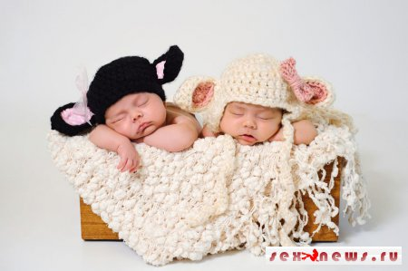 Дочки-близняшки певицы Камалии