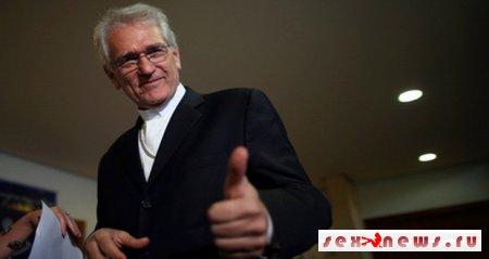 Католический бразильский епископ поддержал однополые брачные союзы