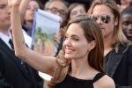 Приемный сын Джоли ближе, чем родным дети