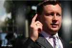 Активный пропагандист парада геев написал жалобу в прокуратуру на действия  ...
