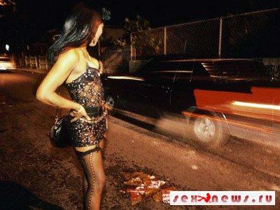Бразильские проститутки в спешном порядке учат английский язык перед ЧМ по футболу