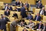 Профильный комитет рекомендовал Госдуме отклонить законопроект о штрафах за сексуальное домогательство