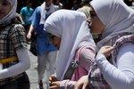 В Египте за намеки сексуального характера будут давать 5 лет тюрьмы