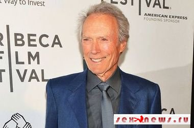 Клинт Иствуд поддерживает романтические отношения с сотрудницей отеля