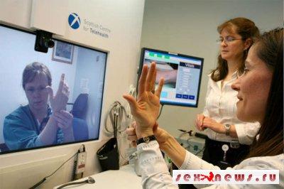 Медики будут консультировать жителей Москвы через Skype