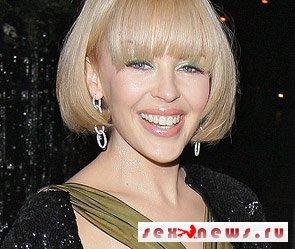 Кайли Миноуг стала главной гостьей на сиднейской вечеринке
