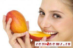 Учеными подтверждено наличие у манго антираковых качеств