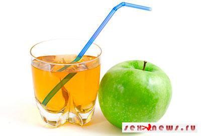 Ученые заявили о вреде соков для детского здоровья