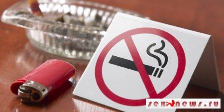 В Госдуме считают несерьезным проект закона о штрафных санкциях за продажу женщинам моложе 40 лет табака