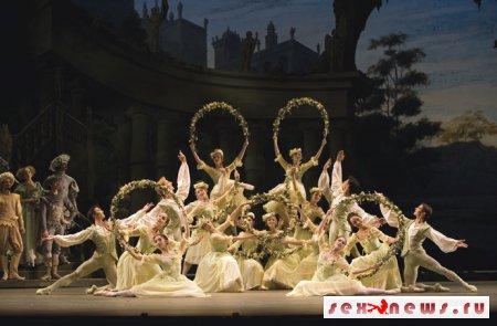 Танцоры лондонского балета отказались от участия в московских гастролях из-за гомофобных законов