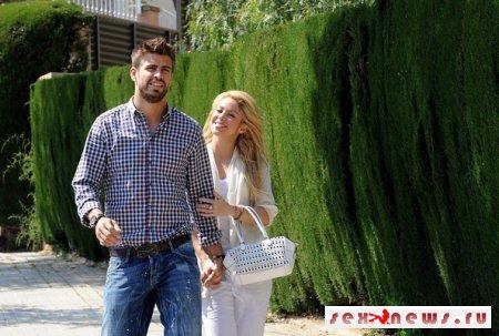 Почему Шакира отказывается от свадьбы с Жераром Пике – отцом своего ребёнка?