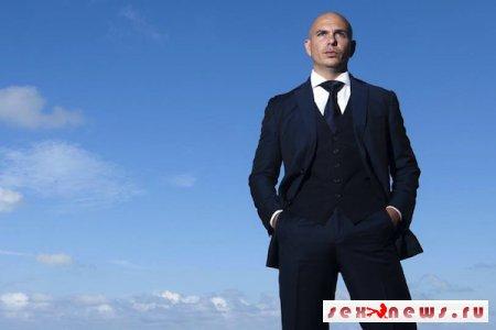 Pitbull получил первый диплом в академии, которую сам же и открыл