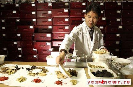 В Петербурге будет открыт первый в стране центр традиционной китайской медицины