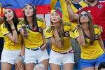 Те сборные команды по футболу, которых лишили секса на время чемпионата, пакуют чемоданы и покидают Бразилию