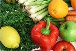 Медики рассказали, как употреблять в жаркую погоду овощи, фрукты и ягоды