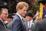 Принц Гарри и Уильям порадовали общественность первым в жизни селфи