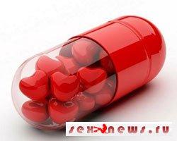 Ученые синтезировали стимулятор гормона любви