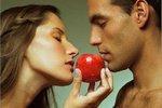 Яблоки улучшают сексуальную жизнь
