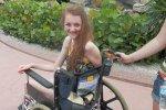После поездки в Диснейленд девушка избавилась от анорексии