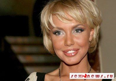 Кредиторы утверждают, что Малиновская должна 6.5 млн долларов