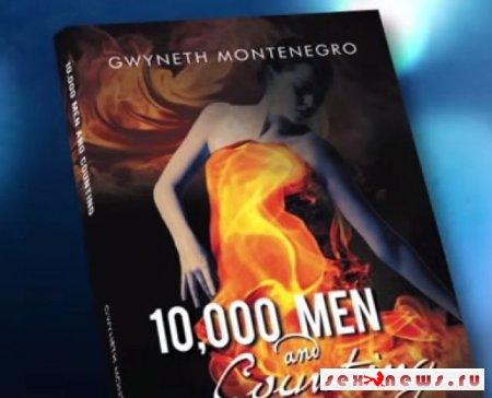 Более чем 10 тысяч мужчин было в жизни бывшей девушки по вызову