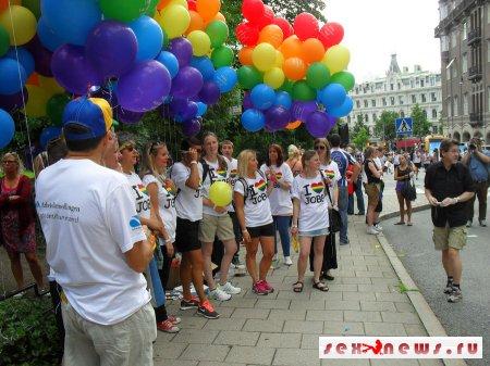 В Санкт-Петербурге 26 июля планируют провести гей-прайд