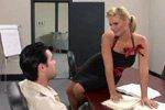Полезность сексуальных отношений в трудовом коллективе подтвердили ученые Гарварда