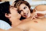 О сексуальном темпераменте женщины расскажут ее привычки
