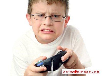 Компьютерные игры развивают коммуникабельность