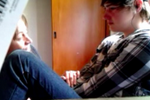 Храбрый подросток-гей, который признался о своей ориентации, был шокирован откровением матери