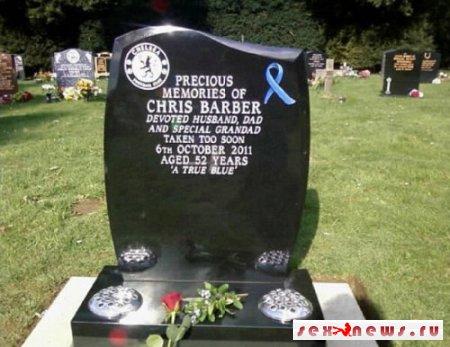 Мужчина с раком пениса умер от стыда