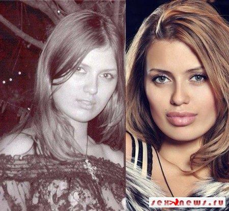 Степан Меньщиков прокомментировал попавшие в сеть фотографии минета Виктории Бони