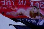Venus 2014: разврат с юмором